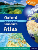 Oxford International Student s Atlas PDF