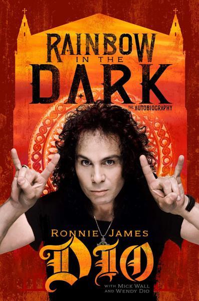 Download Rainbow in the Dark Book