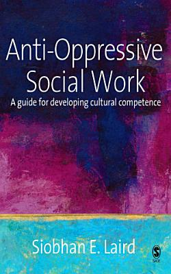 Anti Oppressive Social Work