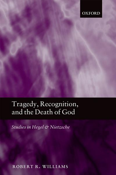 Tragedy  Recognition  and the Death of God