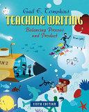 Teaching Writing Book PDF