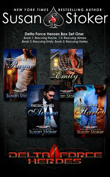 Download Delta Force Heroes Box Set One  A Military Romantic Suspense Collection Book