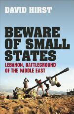 Beware of Small States
