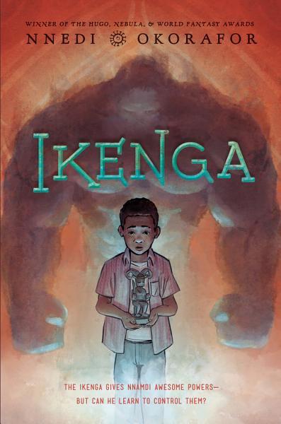 Download Ikenga Book