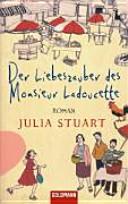 Der Liebeszauber des Monsieur Ladoucette PDF