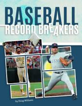 Baseball Record Breakers