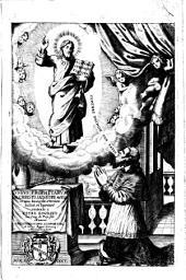 Cuneus Prophetarum De Christo Salvatore Mundi, Et Eius Evangelica Veritate: Italice, Et Epirotice Contexta, Et in duas Partes diuisa, Volume 1