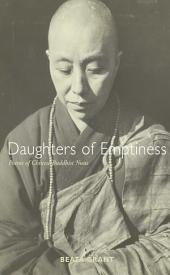 Daughters of Emptiness: Poems of Chinese Buddhist Nuns