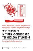 Wie forschen mit den   Science and Technology Studies    PDF