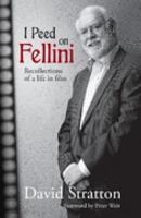 I Peed on Fellini PDF