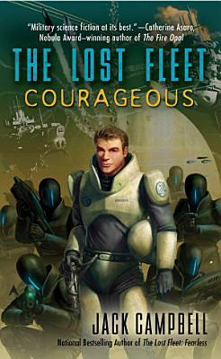 The Lost Fleet  Courageous