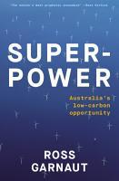 Superpower PDF