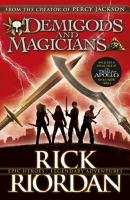 Demigods and Magicians PDF