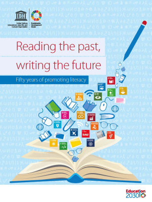 Reading the past, writing the future