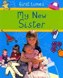 My New Sister Book PDF