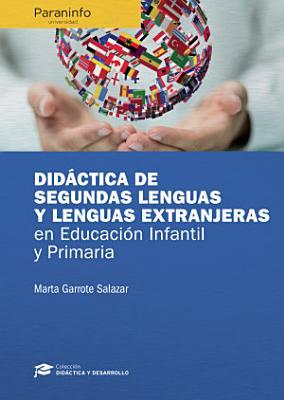 Did Ctica De Segundas Lenguas Y Lenguas Extranjeras En Educaci N Infantil Y Primaria