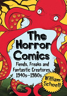 The Horror Comics PDF