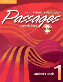 Passages Student s Book 1 with Audio CD CD ROM PDF