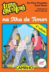Uma Aventura na Ilha de Timor