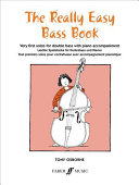 The Really Easy Bass Book