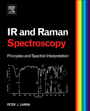 Infrared and Raman Spectroscopy PDF