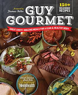 Guy Gourmet Book