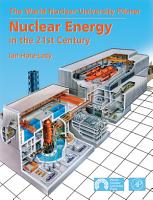 Nuclear Energy in the 21st Century PDF