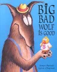 Big Bad Wolf Is Good PDF