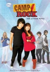 Camp Rock The Junior Novel
