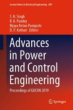 Advances in Power and Control Engineering