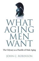 What Aging Men Want PDF