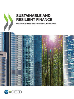 OECD Business and Finance Outlook 2020 Sustainable and Resilient Finance PDF