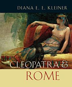 Cleopatra and Rome PDF