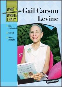 Gail Carson Levine PDF