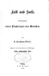 Gott und der mensch: Bände 1-2