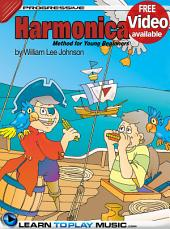 Harmonica Lessons for Kids: How to Play Harmonica for Kids (Free Video Available)