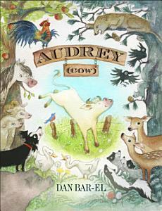 Audrey  cow  Book