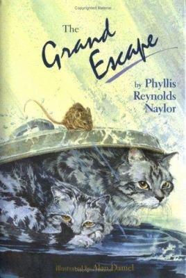 Download The Grand Escape Book