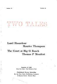 Two Tales PDF
