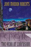 SPQR XIII  The Year of Confusion PDF