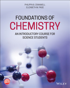 Foundations of Chemistry