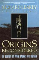 Origins Reconsidered PDF