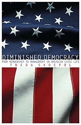 Diminished Democracy