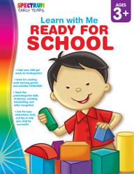 Ready For School Ages 3 6 Book PDF