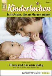 Kinderlachen - Folge 006: Timmi und das neue Baby