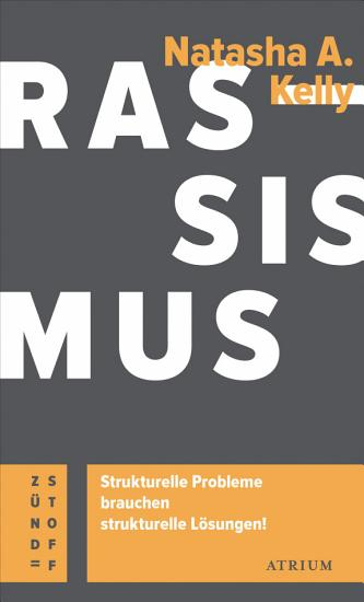 Rassismus  Strukturelle Probleme brauchen strukturelle L  sungen  PDF