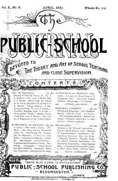 School and Home Education: Volume 10