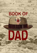 Book of Dad  7x10 Lined Notebook with Vintage Pork Pie Hat for Your Hip Pop PDF