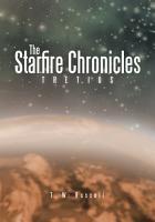 The Starfire Chronicles PDF