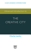 Advanced Introduction to the Creative City PDF